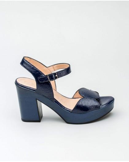 Wonders-Outlet-Platform sandal