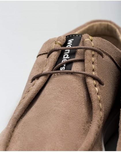 Wonders-Men-Plimsoll style sport shoes