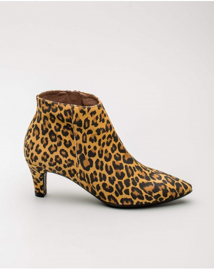 Wonders-Outlet-Pointed toe ankle boot
