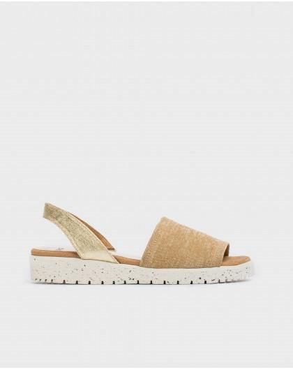 Wonders-Flat Shoes-JAWA