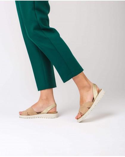 Wonders-Flat Shoes-KARA