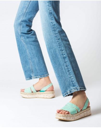 Wonders-Flat Shoes-Malé