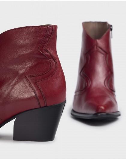 Wonders-Ankle Boots-Rubi Juarez Ankle Boot