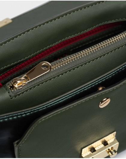 Wonders-Bags-Green Zenda Bag