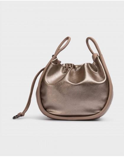 Wonders-Bags-Broze Pearl Bag