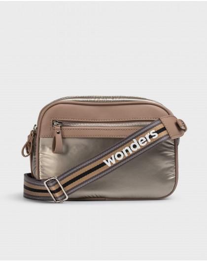 Wonders-Bags-Taupe Lexi Bag