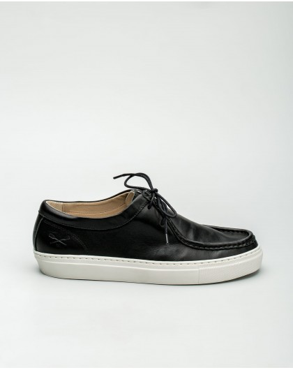 Wonders-Sneakers-Wallabee style sports shoes