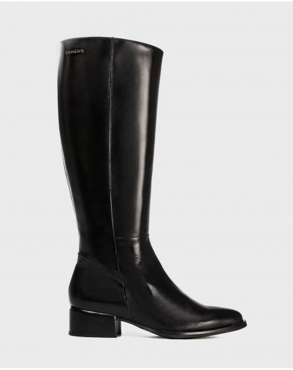 Wonders-Boots-Classic boot
