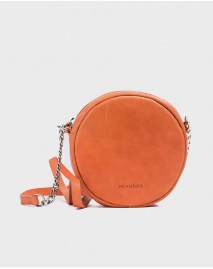 Wonders-Bags-Crossbody circular handbag