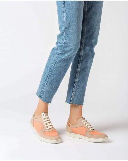 Wonders-Flat Shoes-OLMO