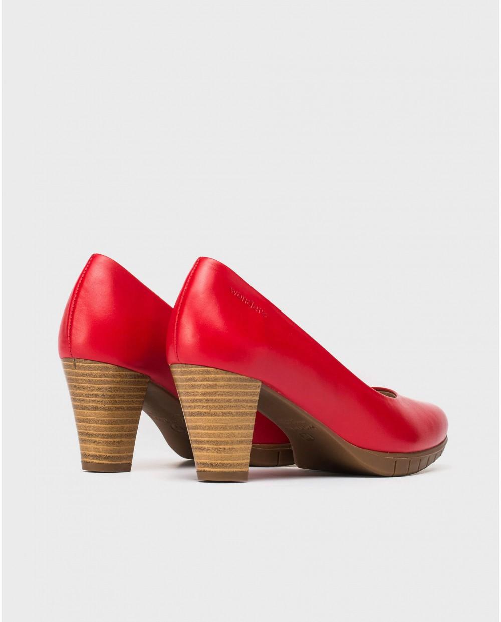 Wonders-Women-High heeled shoe