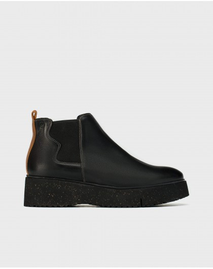 Wonders-Outlet-Eco-friendly ankle boot