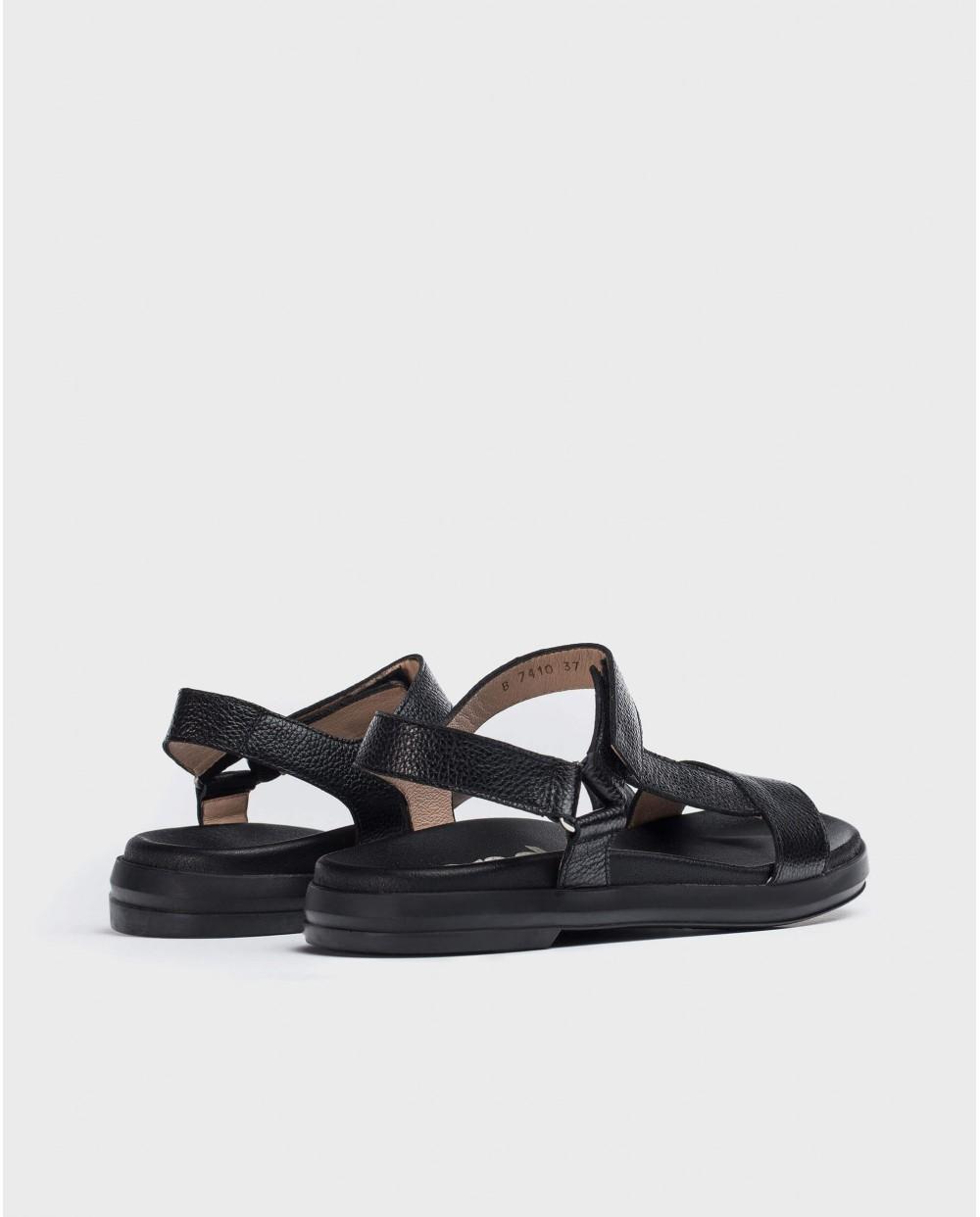 Wonders-Women-BIO adjustable sandal