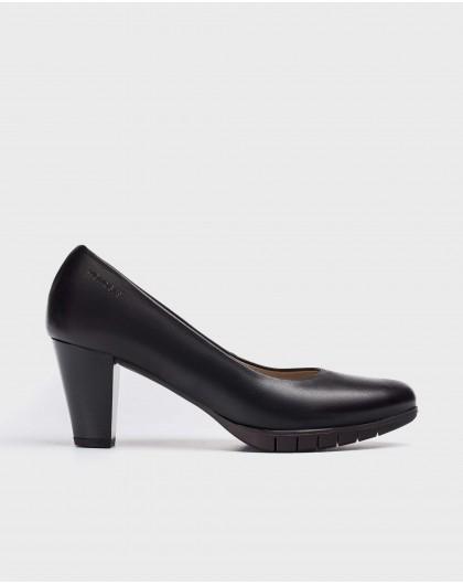 Wonders-Heels-High heeled shoe