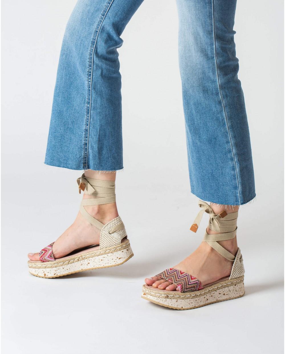 Wonders-Sandals-Morell