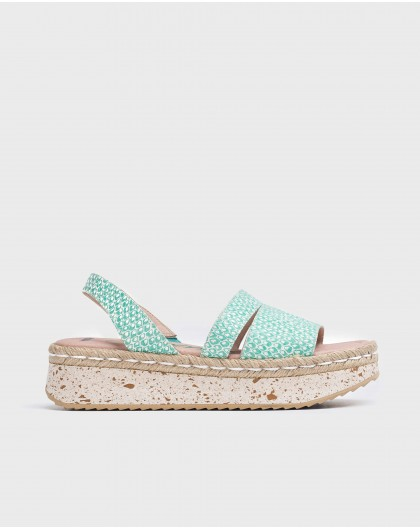 Wonders-Flat Shoes-Malé