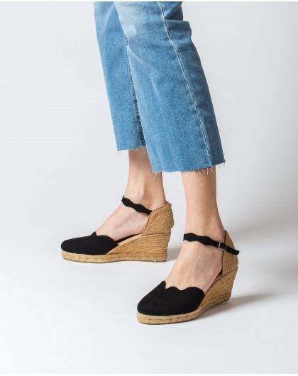 Wonders-Women-Jute sandals