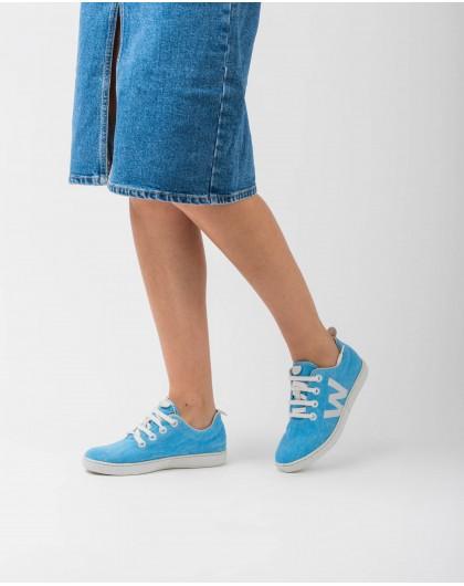 Wonders-Flat Shoes-BAOBAB