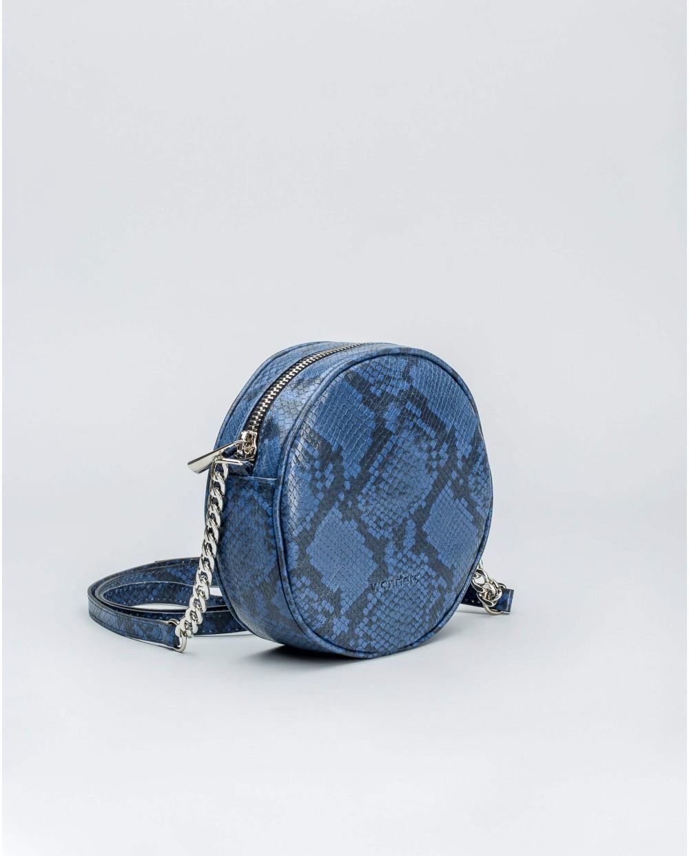 Wonders-Outlet-Circular handbag with crossbody strap