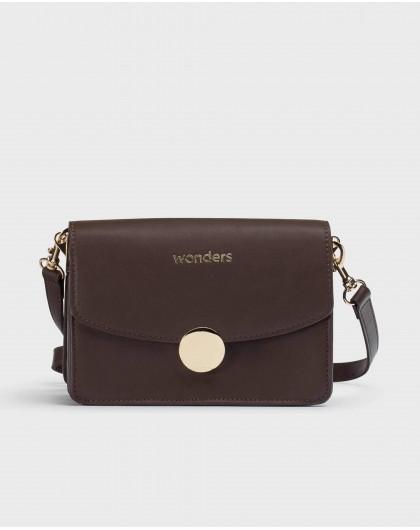 Wonders-Bags-Brown Dana Bag