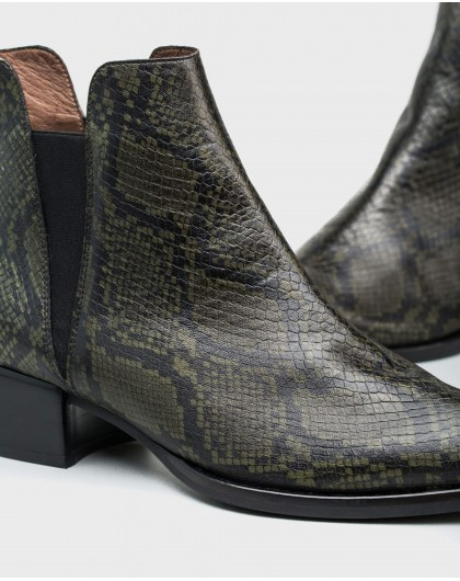 Wonders-Outlet-Cut out bootie