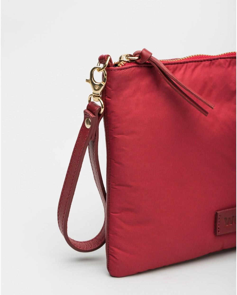 Wonders-Bags 30% OFF-Fabric handbag