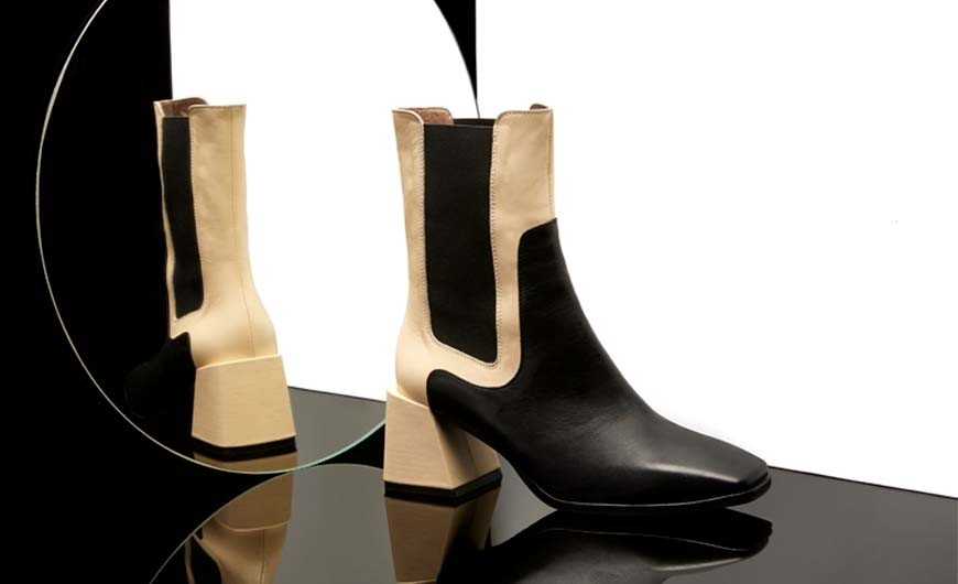 Wonders.com | Stylish women''s leather ankle boots
