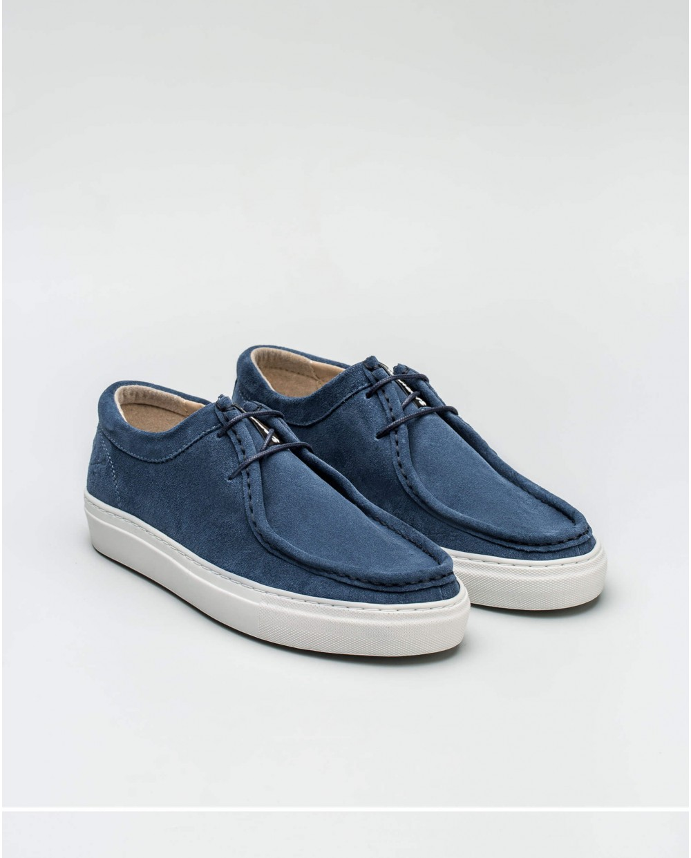 Wonders-Sneakers-Plimsoll style sport shoes