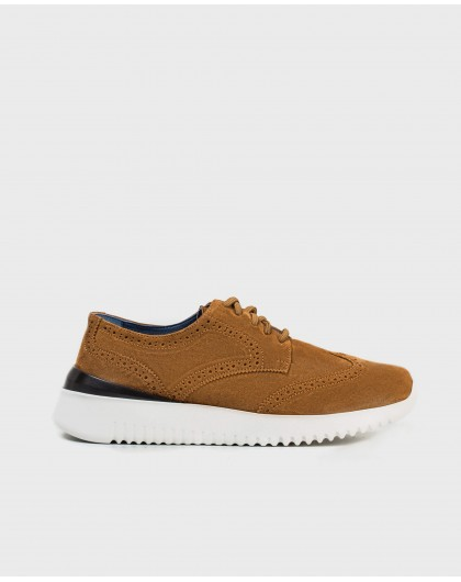 Wonders-Sneakers-Oxford style sneaker