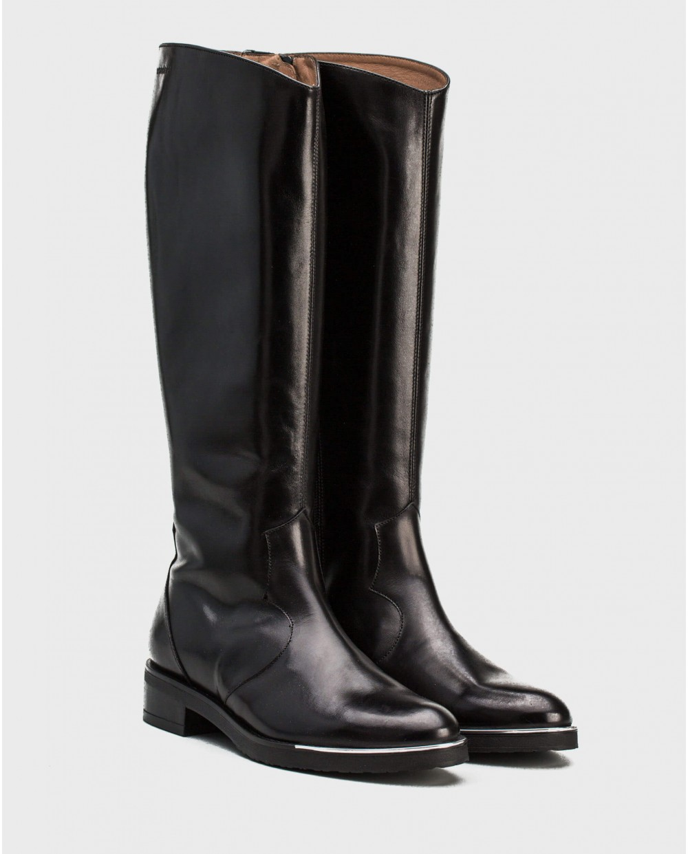 Wonders-Boots-Women´s leather boot