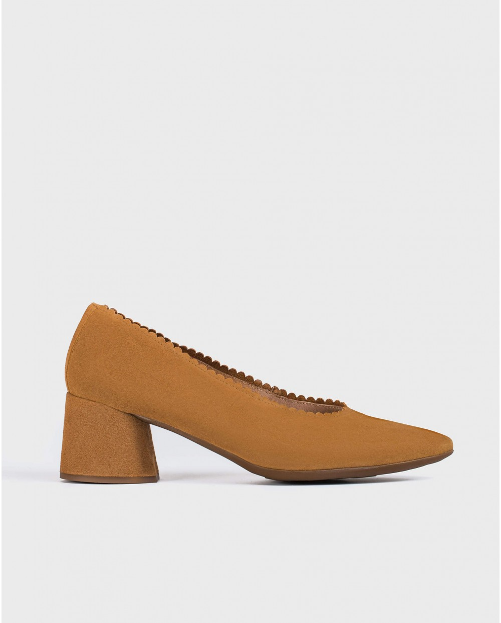 Wonders-Heels-Midi-heeled court shoe