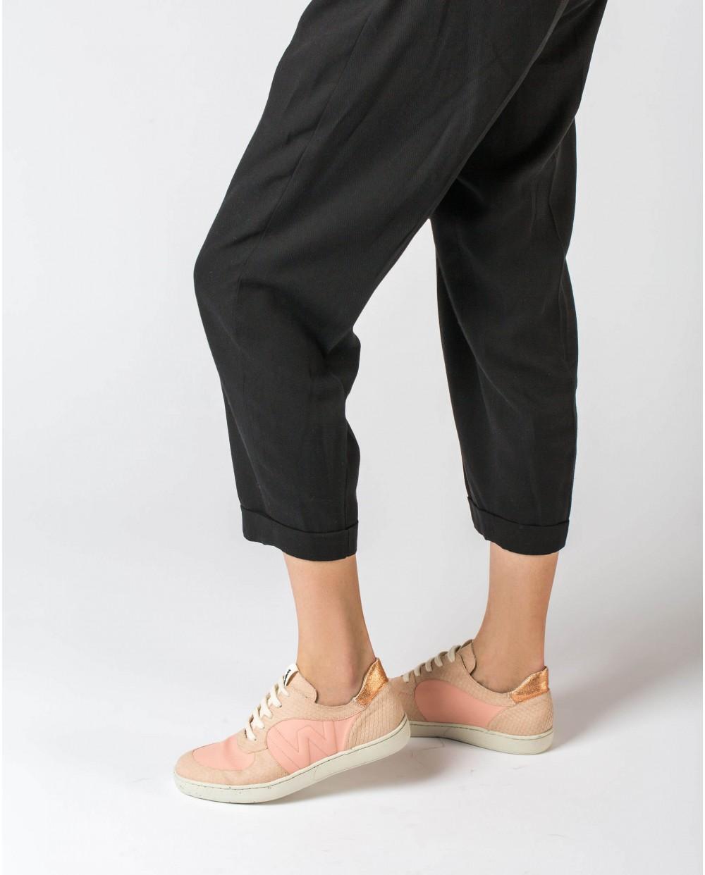 Wonders-Zapatos planos-OLMO