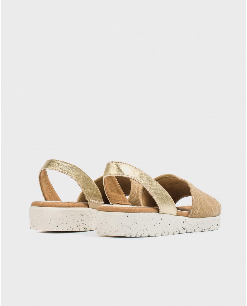 Wonders-Zapatos planos-JAWA