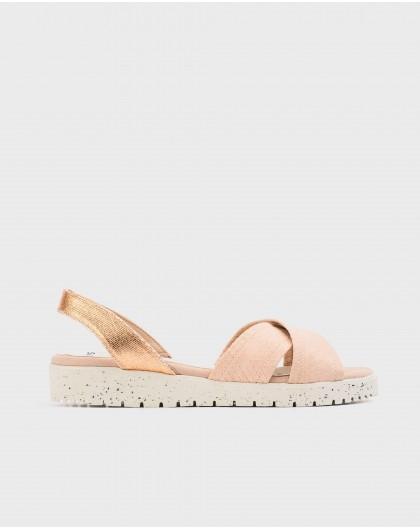 Wonders-Zapatos planos-KARA