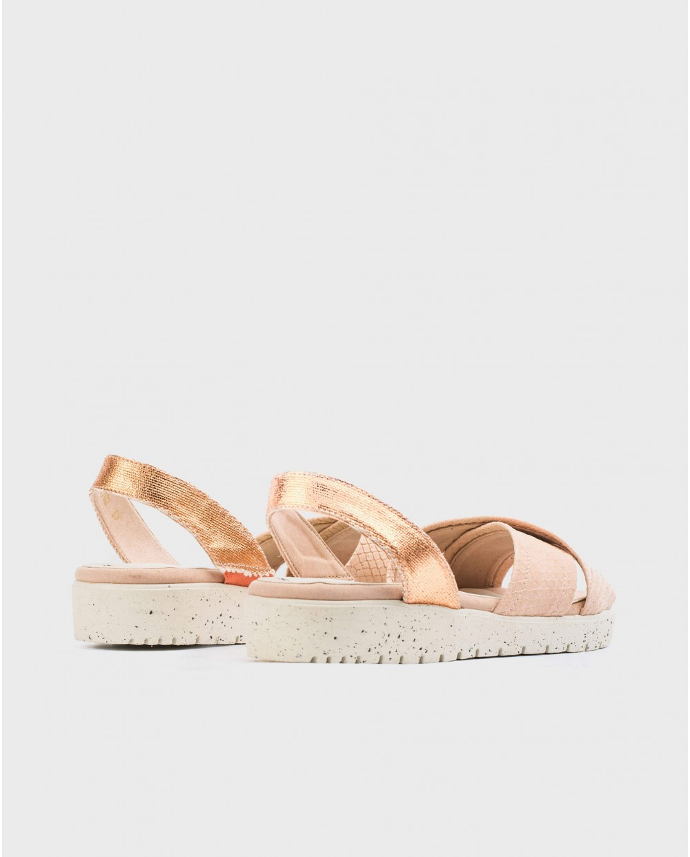 Wonders-Flat Shoes-KARA