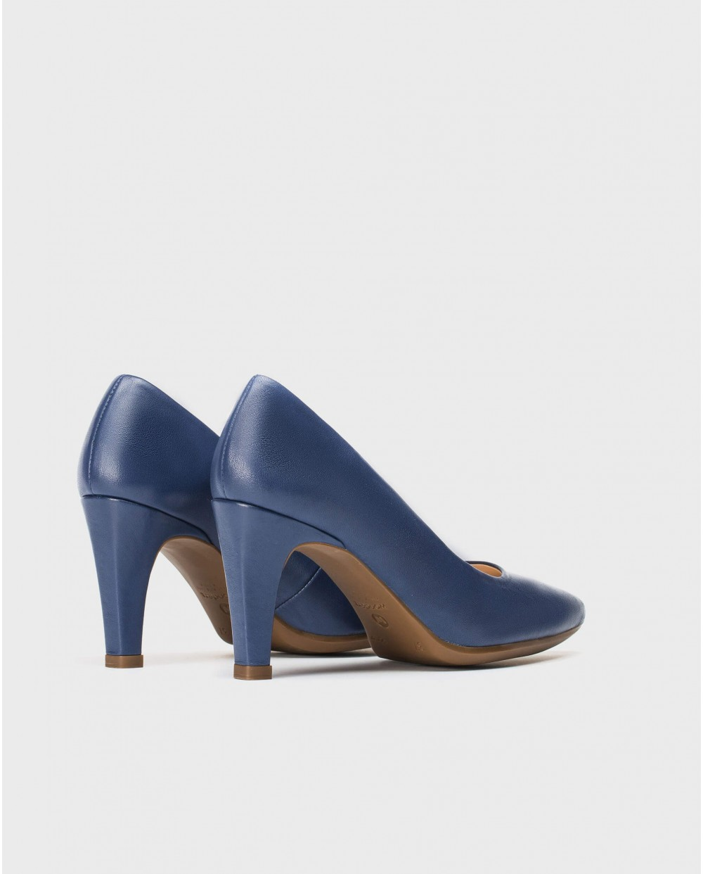 Wonders-Heels-High heeled shoes