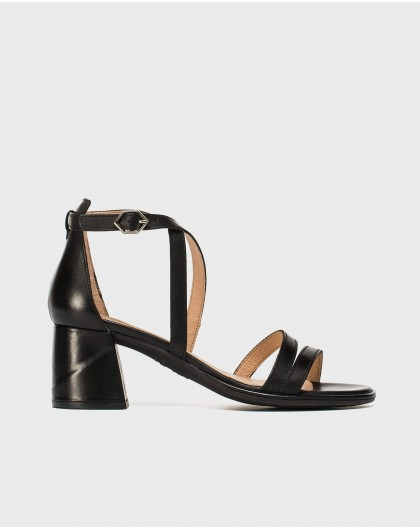 Wonders-Sandals-High heeled sandal