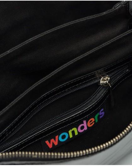 Wonders-Bolsos-Bolso bandolera rectangular