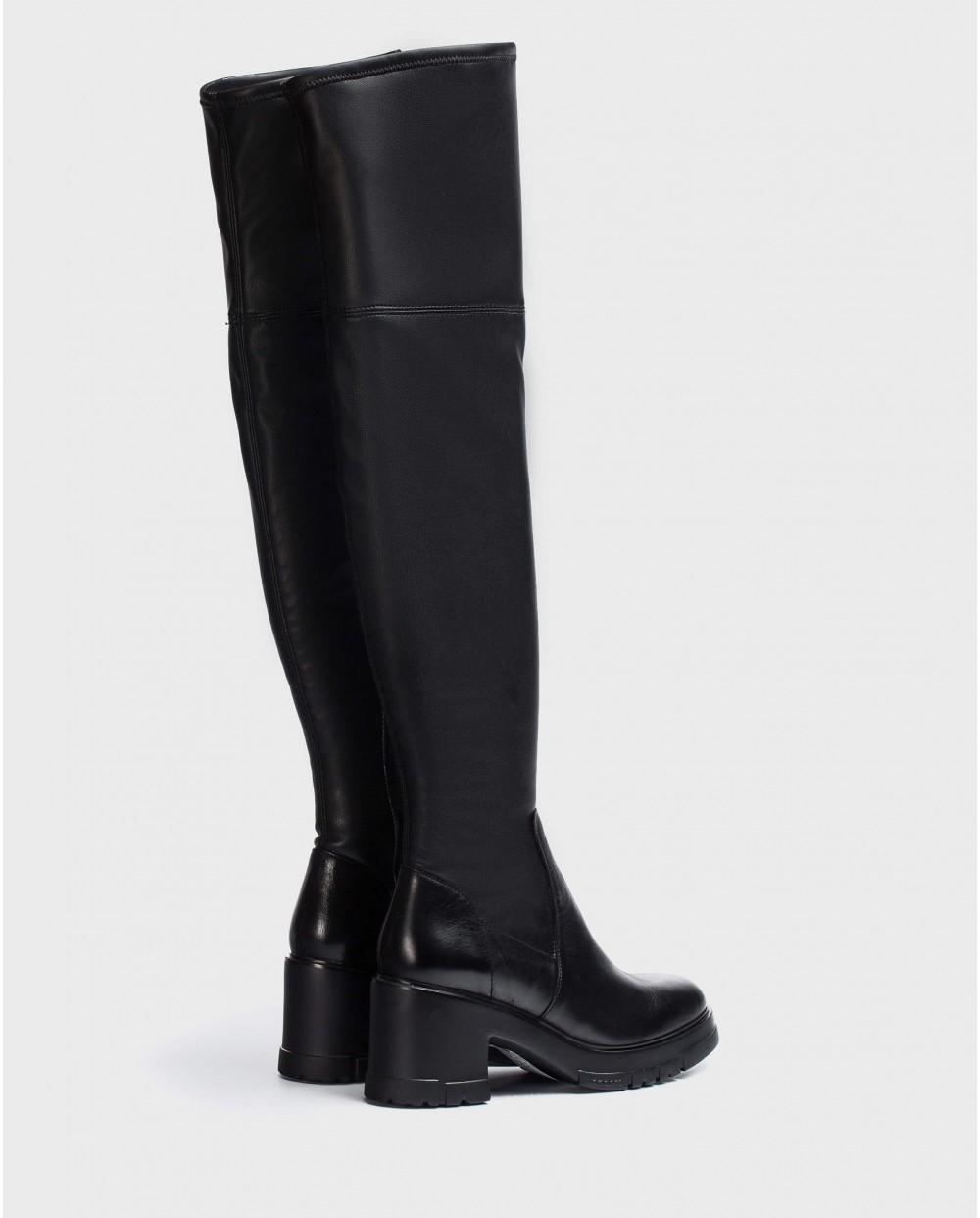 Wonders-Boots-H-4411