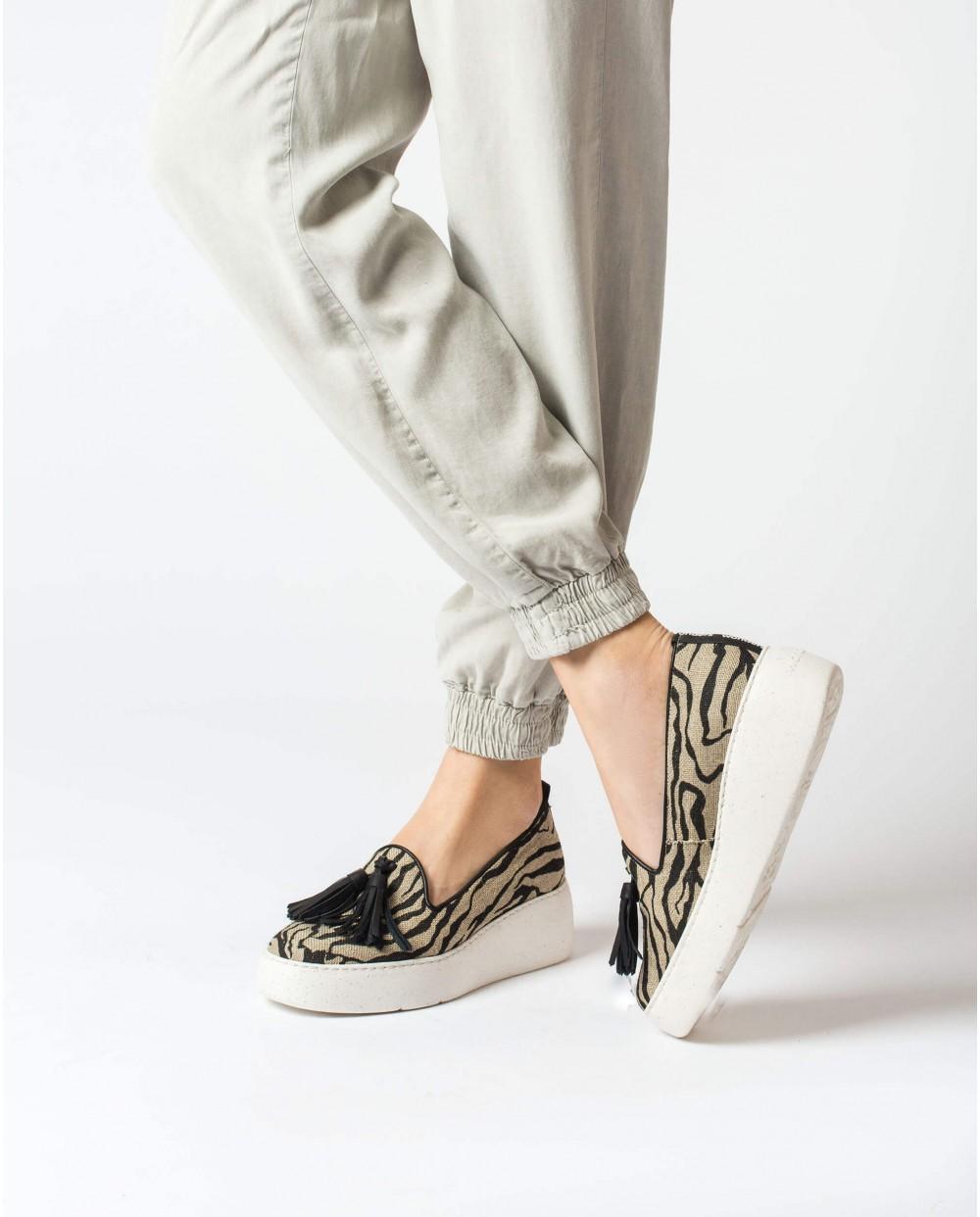 Wonders-Zapatos planos-Kenya