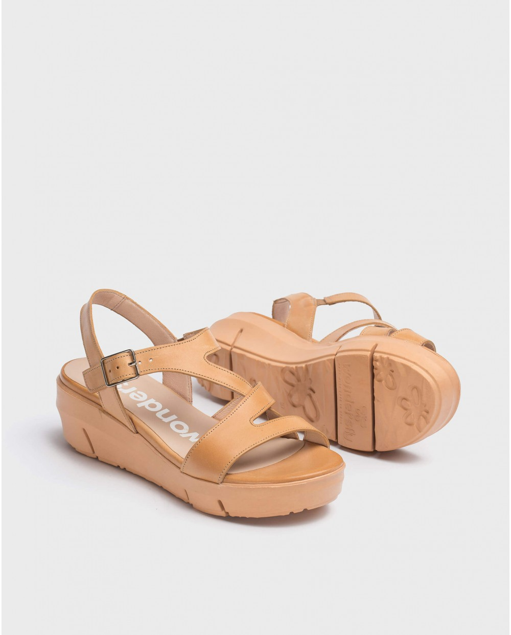 Wonders-Sandals-Open sandal