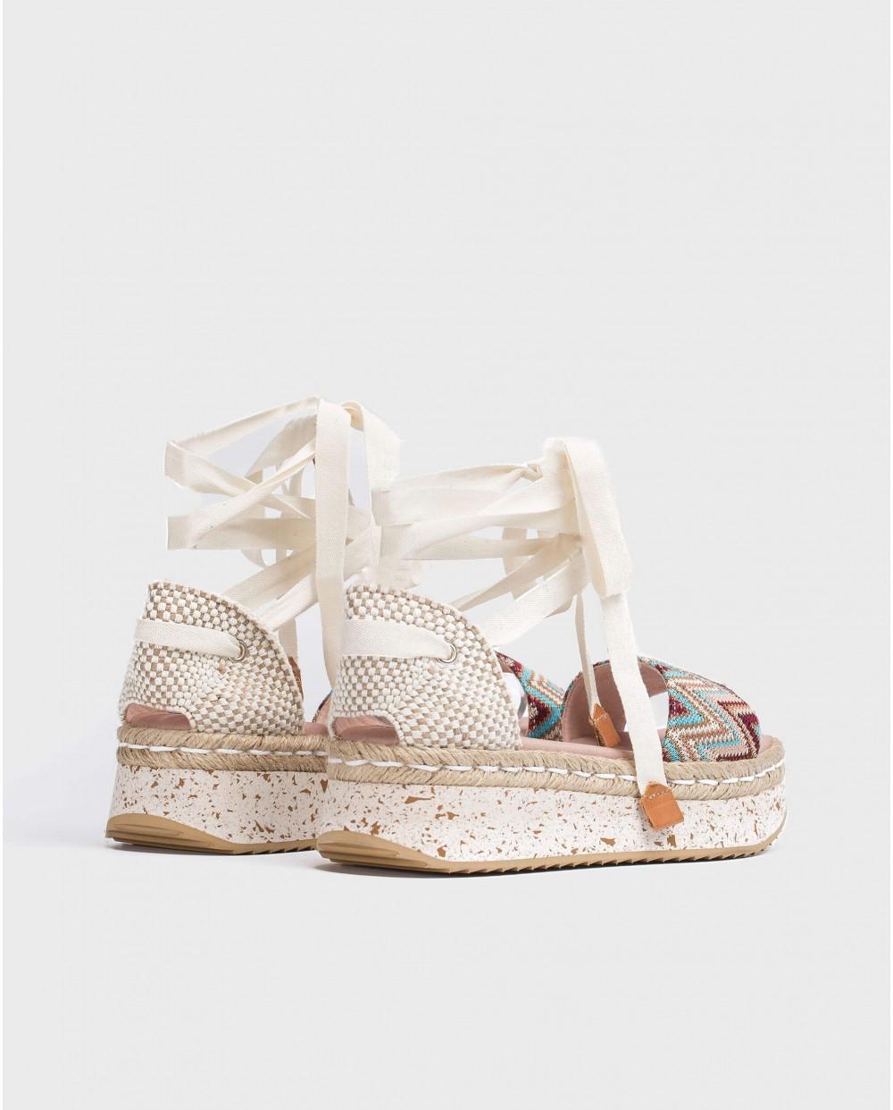 Wonders-Zapatos planos-Morell