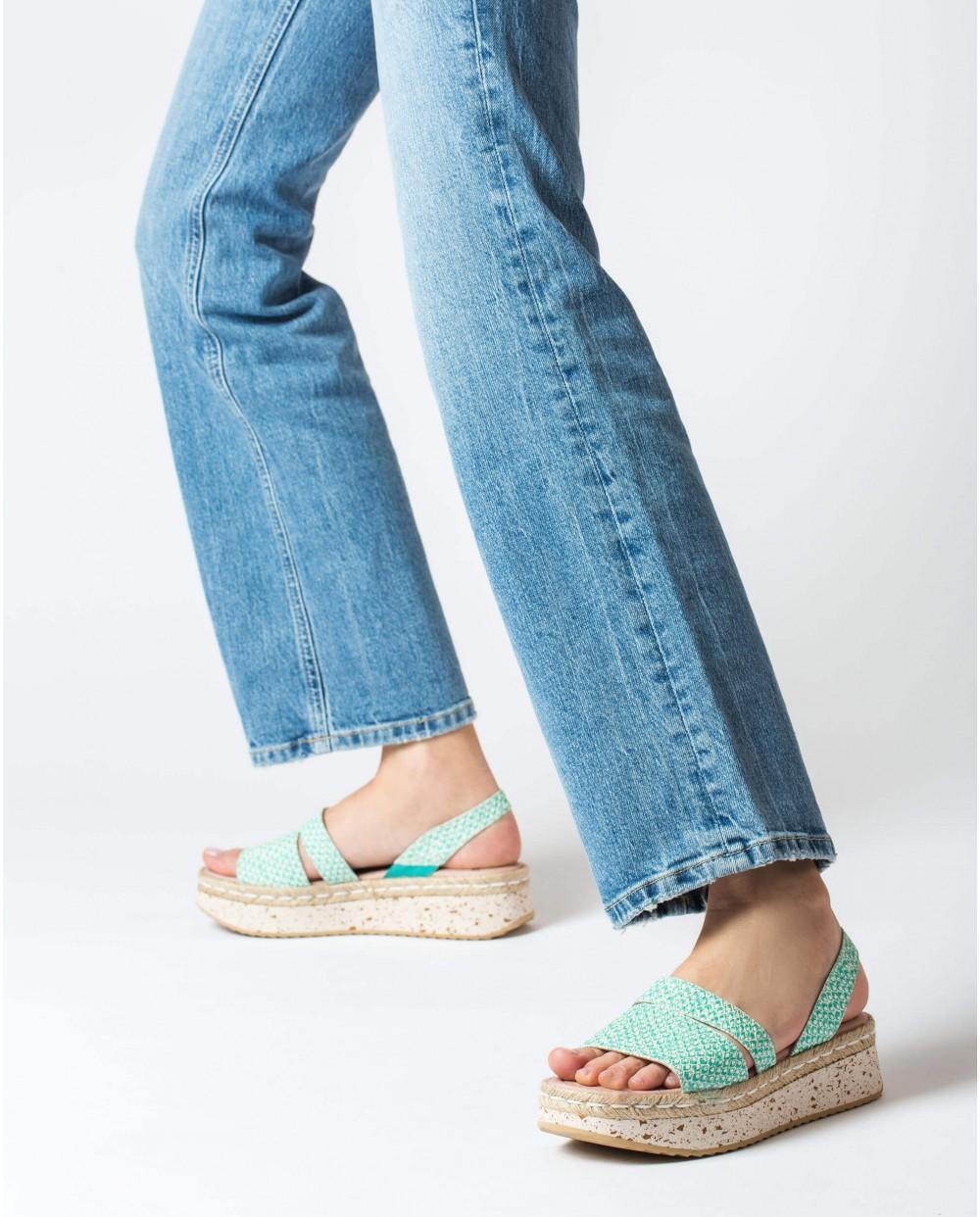 Wonders-Zapatos planos-Malé