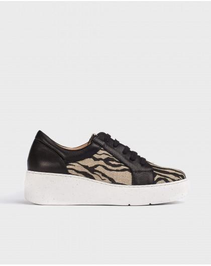 Wonders-Zapatos planos-Cairo