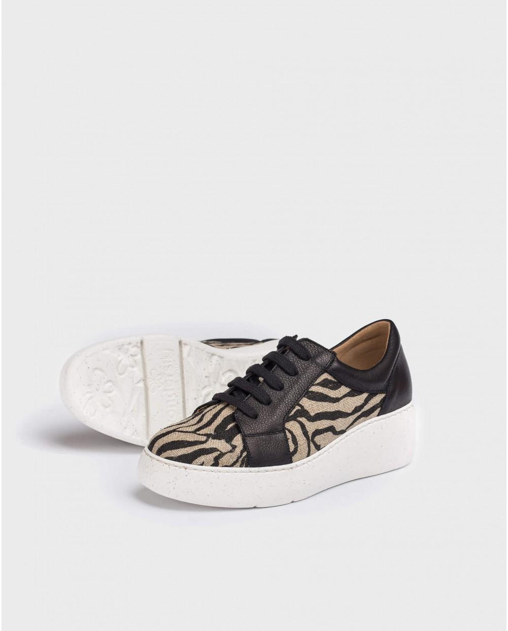 Wonders-Flat Shoes-Cairo