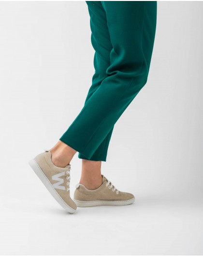 Wonders-Zapatos planos-BAOBAB