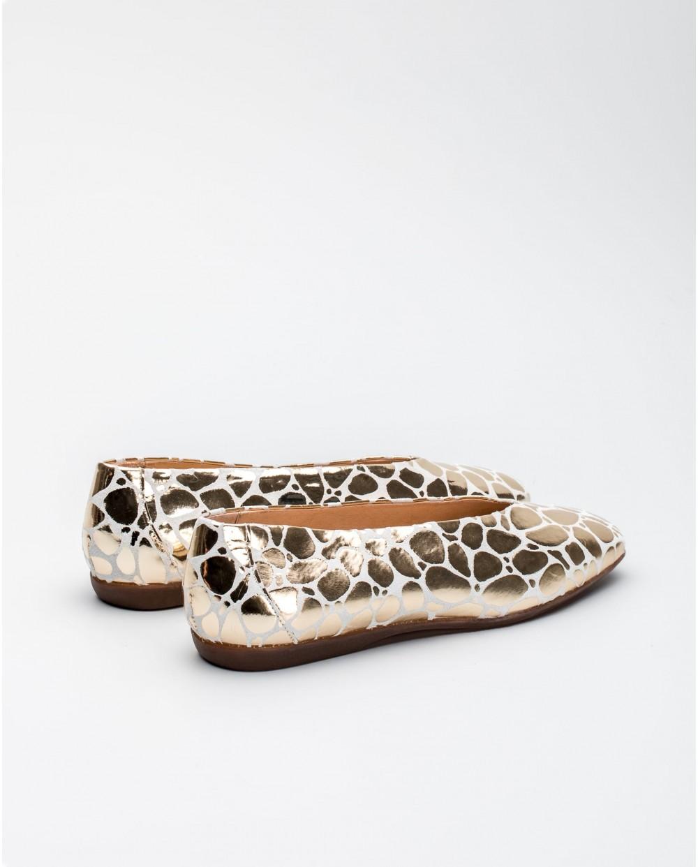 Wonders-Outlet-Fringe penny loafer