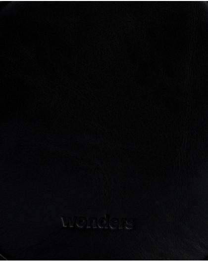 Wonders-Women-Crossbody circular handbag