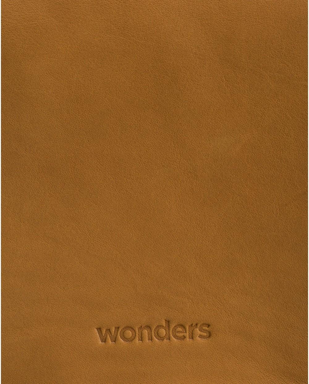 Wonders-Outlet-Bolso bandolera circular