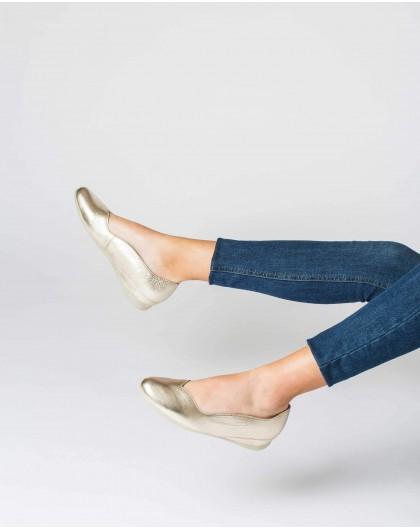 Wonders-Women-Wave ballet pump